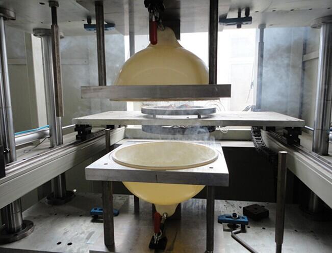 浮球焊接机热板模具