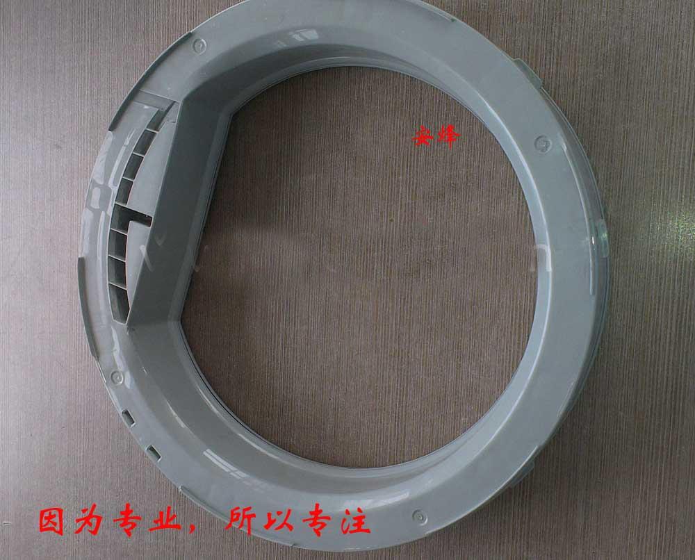 洗衣机平衡环或圈出水栓热板焊接机