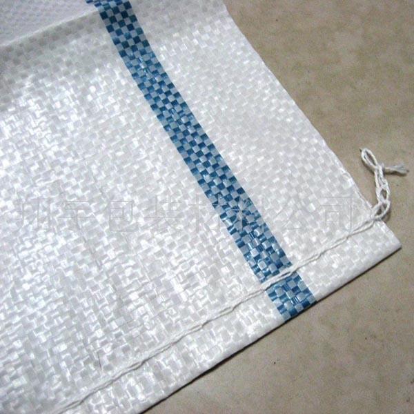 编织袋缝合