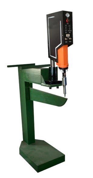 中空板周转箱焊接机