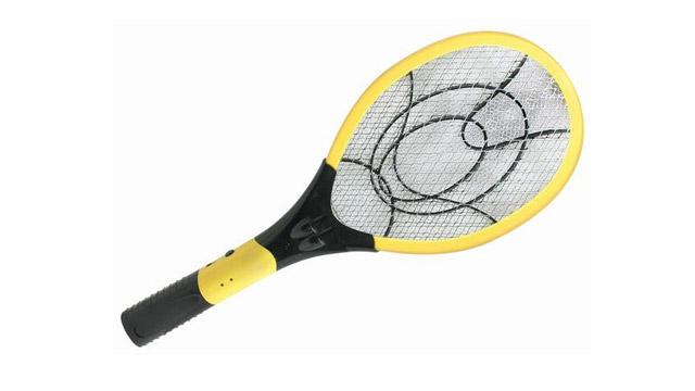 电蚊拍超声波焊接