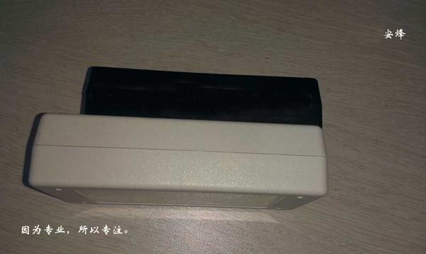 ABS笔记本电源适配器外壳超声波熔接机