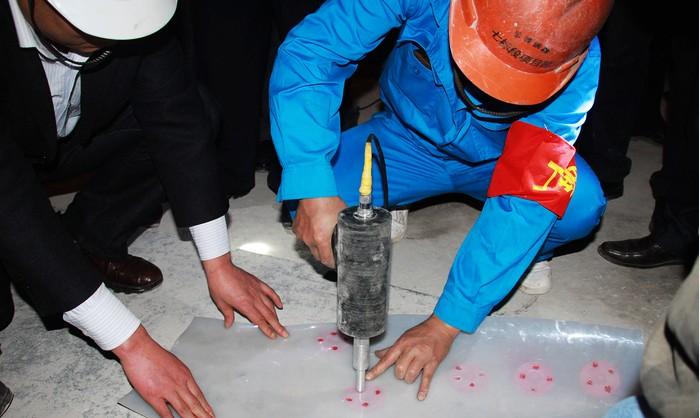 eva防水板超声波焊接机