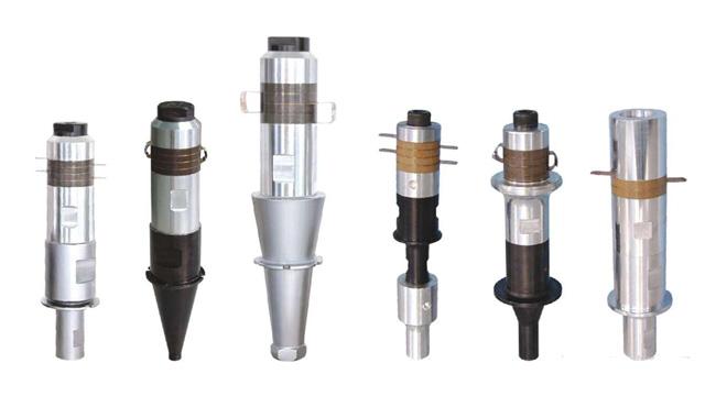 超声波焊接机换能器保养方法