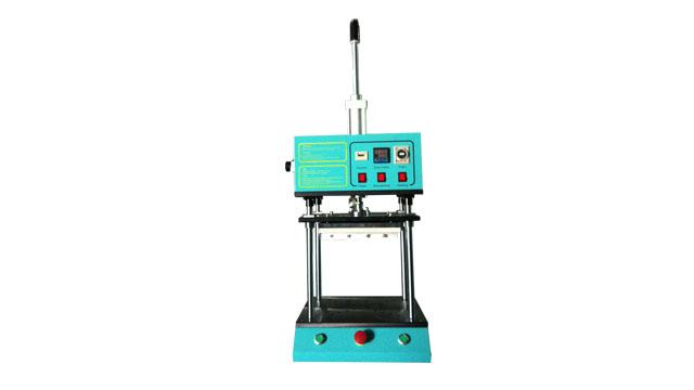 热熔焊接行业应用