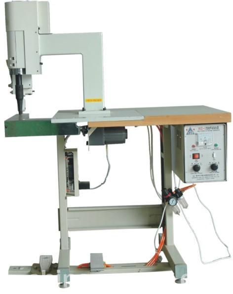 无纺布手术衣超声波焊接机