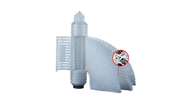 无纺布折叠滤芯滤纸超声波焊接机