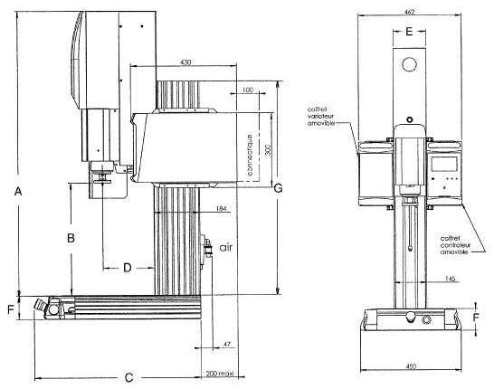 超声波塑料焊接机的组成