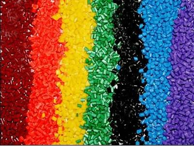 超声波塑料焊接材料的特性
