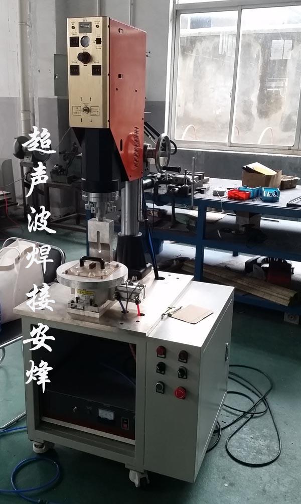 DTRO膜超声波转盘机