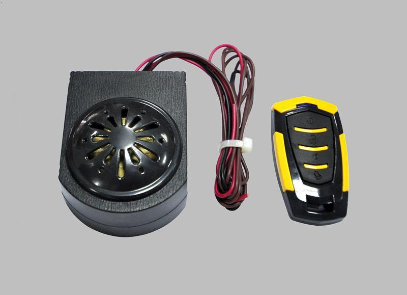 电动车报警器超声波焊接