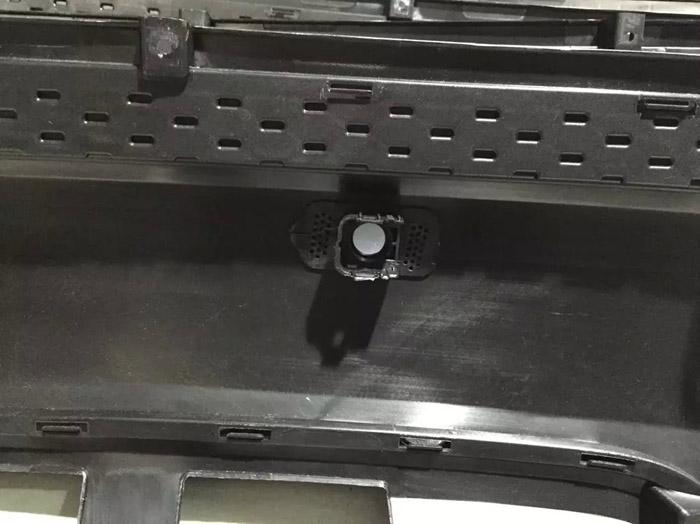 汽车雷达支架用什么工艺焊接?