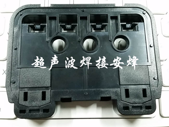 太阳能光伏接线盒超声波焊接工艺