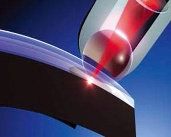 塑料超声波焊接技术