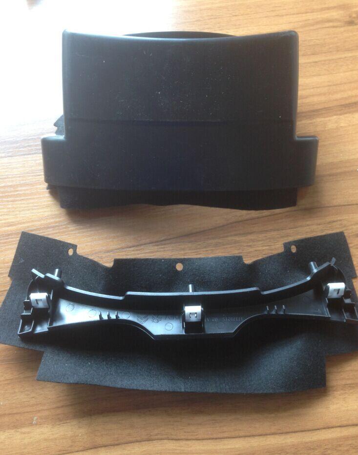 汽车方向盘皮套超声波穿刺焊接