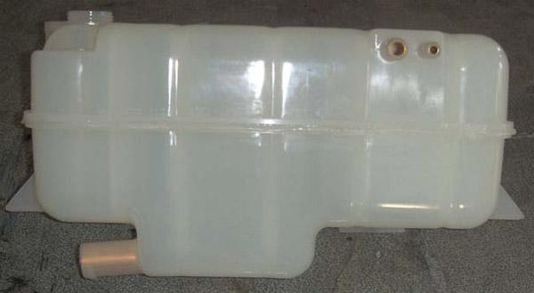 汽车水箱热板焊接