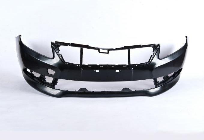 汽车保险杠冲孔与雷达支架焊接的几种方式
