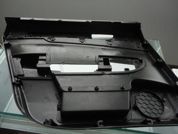 汽车门板热熔焊接设备