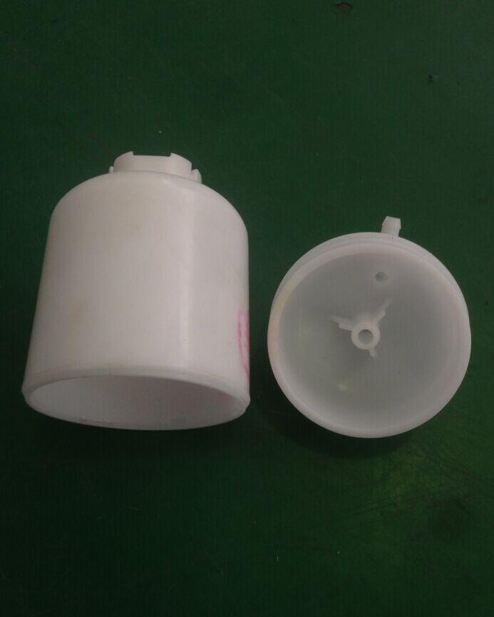 汽车油壶油杯热板焊接