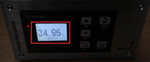 35khz超声波焊接机发生器