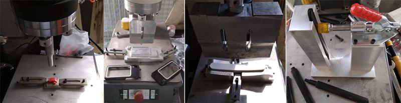 15K超声波焊接模具焊头