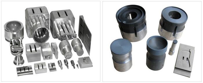 20K超声波焊接模具焊头