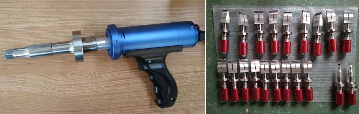 35K超声波焊接模具焊头
