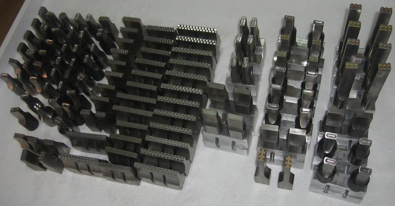 超声波穿刺焊点超声波模具焊头