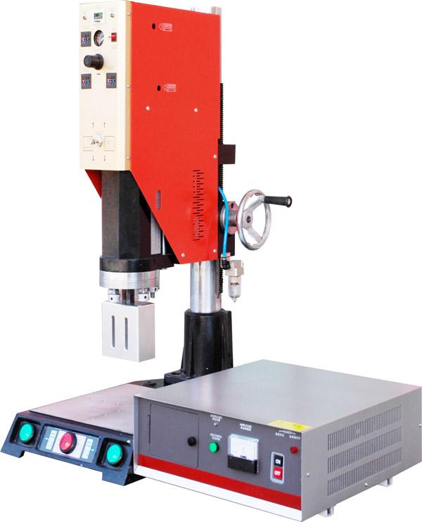 超声波织带粘合焊接机