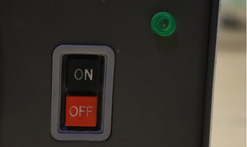 超声波焊接机音波检测