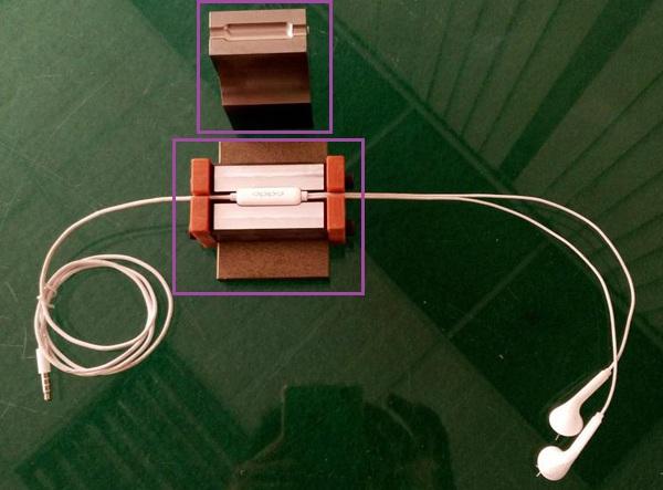 耳机麦克风按键外壳超声波压合焊接机