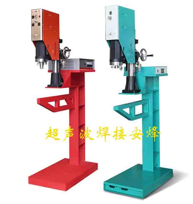 超声波焊接机应用在中空板包装行业