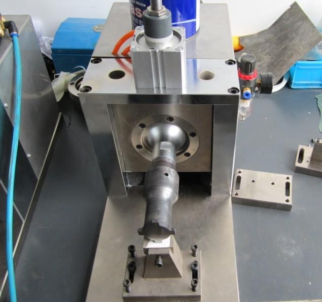 多层铜片与多层铜铝片超声波点焊设备