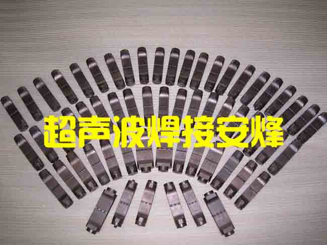 40KHz全波超声波金属焊头
