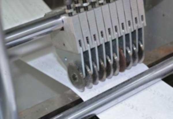 超声波纺织布焊接切割应用
