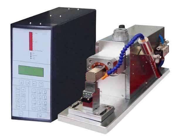 超声波金属焊接机发生器线路形式