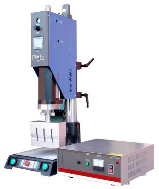 怎么安装超声波焊接机以及注意事项