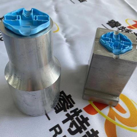 超声波模具焊头和底模治具